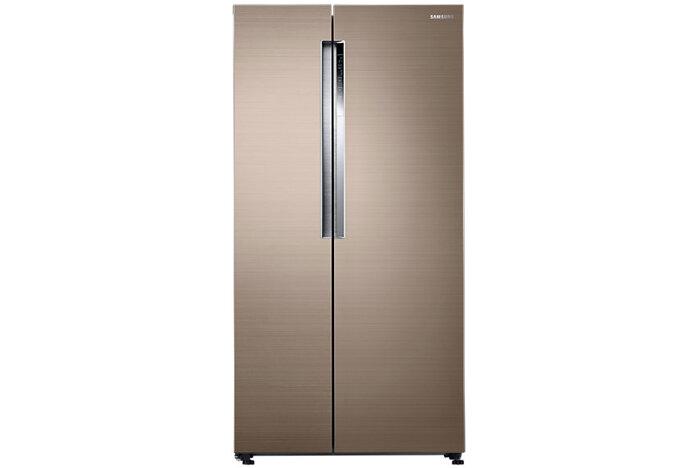 Tủ lạnh Samsung RS62K62277P/SV - 620L