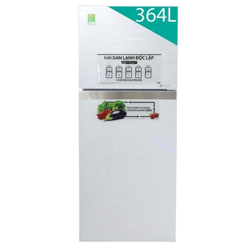Tủ lạnh Samsung RT35K50321J