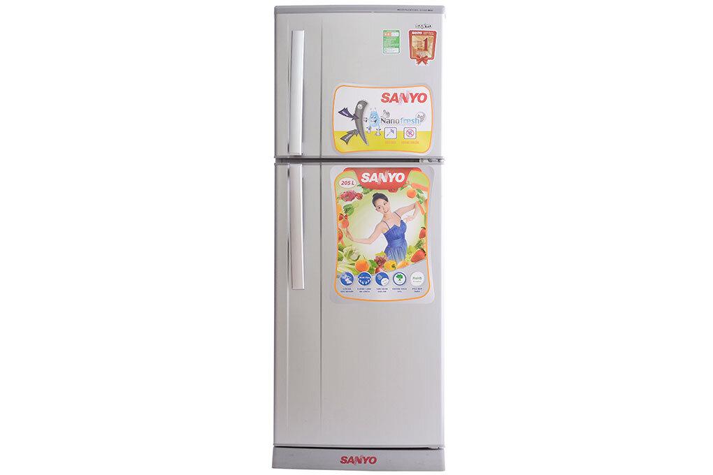Tủ lạnh Sanyo AQR-S205BN