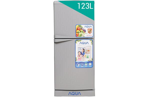 Tủ lạnh Sanyo AQUA AQR-125AN (VS, VH) - 123 lít