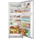 Tủ lạnh Sanyo SR-F42NT - 280 lít, 2 cửa, Inverter