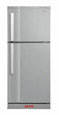 Tủ lạnh Sanyo SR-S17JN(S) - 165 lít, 2 cửa