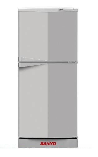 Tủ lạnh Sanyo SR125PN (SR-125PN) - 123 lít, 2 cửa, màu SH/ SG/ SS