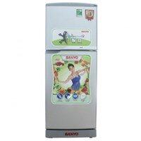 Tủ lạnh Sanyo SR125RN (SR-125BN) - Màu RN/ SS/SH, 110L