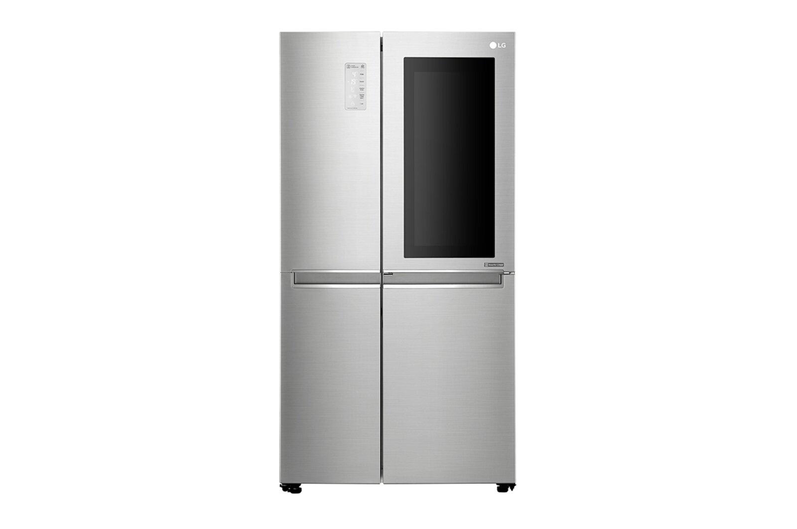 Tủ lạnh SBS LG GR-Q247JS