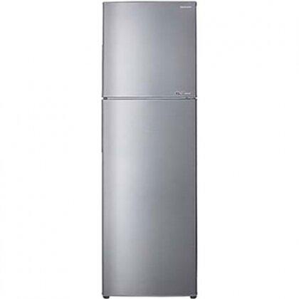 Tủ lạnh SHARP inverter SJ-X281E-SL - 253 lít, 2 Cánh cửa