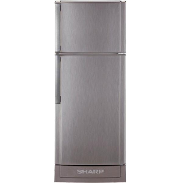 Tủ lạnh Sharp SJ-167S (SL/ GR/ BL) - 165 lít, 2 cửa