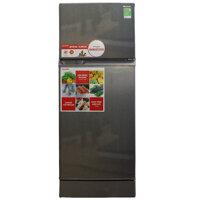 Tủ lạnh Sharp SJ-191ESL (SJ-191E-SL) - 180 Lít , 2 Cửa