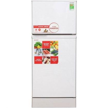 Tủ lạnh Sharp SJ-193E-WH
