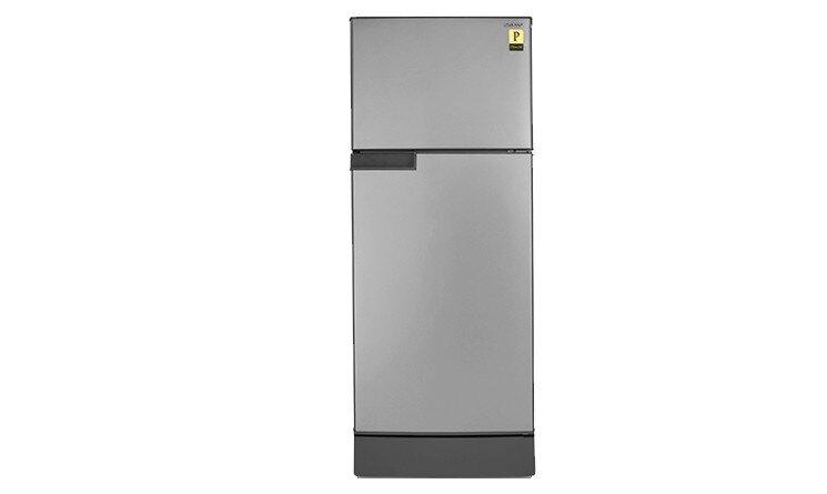 Tủ lạnh Sharp SJ-198P-ST - 180L, 2 cánh, ngăn đá trên