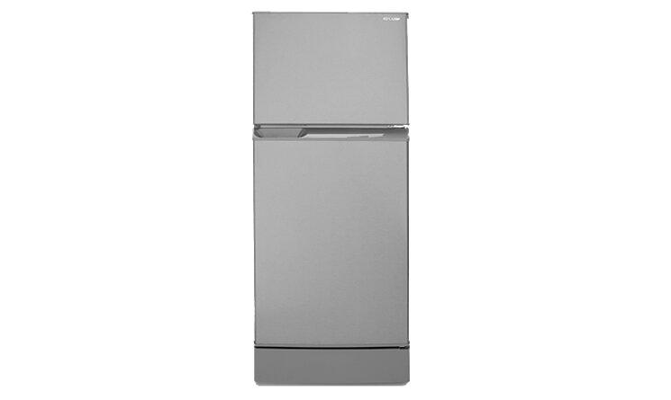 Tủ lạnh Sharp SJ-212E-SS - 196L, 2 cánh, ngăn đá trên