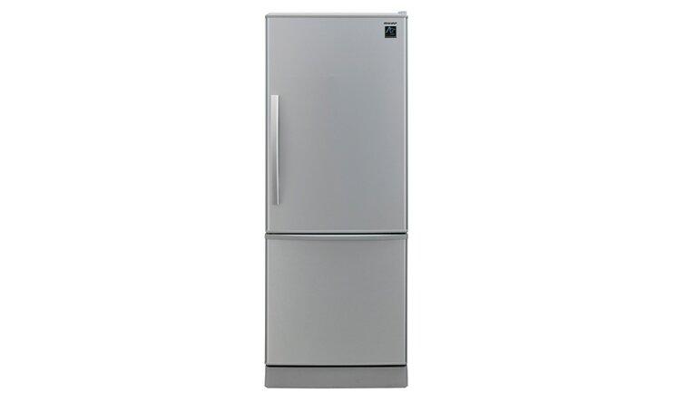 Tủ lạnh Sharp SJ-BS30EVSL (SJ-BS30EV-SL)