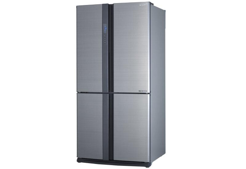 Tủ lạnh Sharp SJ-FX630V-ST - 630 lít