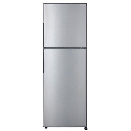 Tủ Lạnh Sharp SJ-S250E-SL/DS -  241 lít