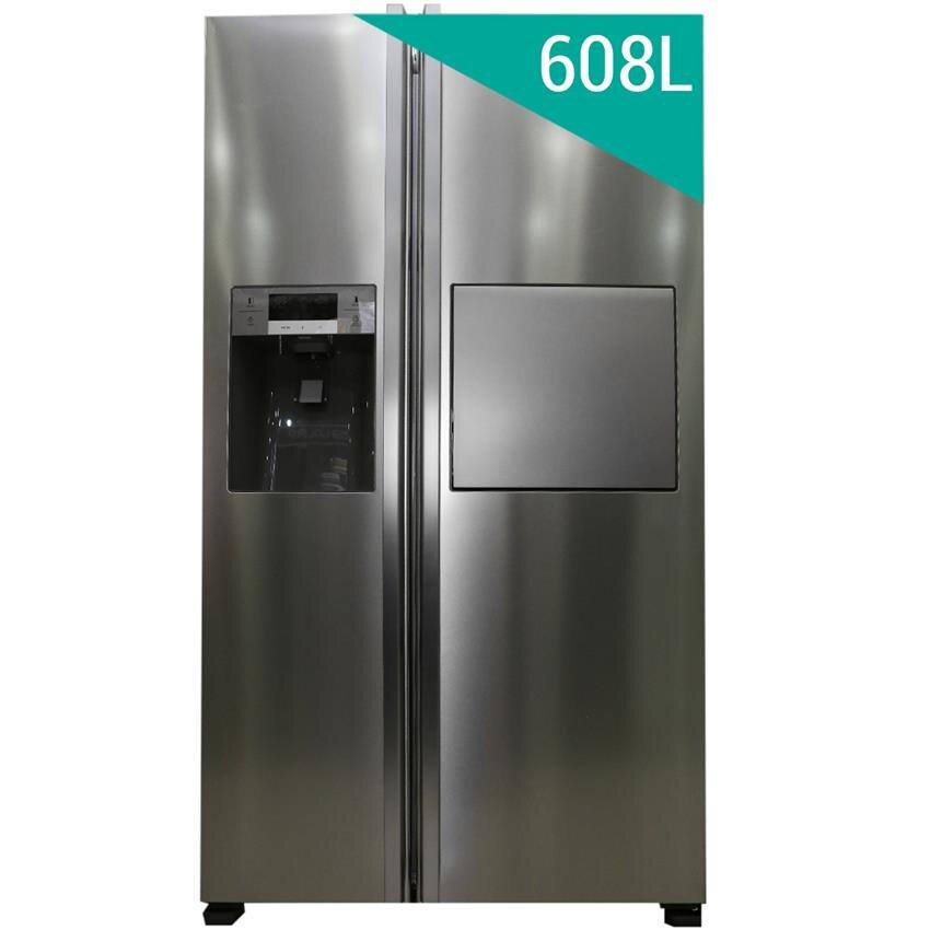 Tủ lạnh Sharp SJ-X60LWB-ST