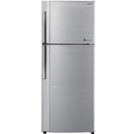 Tủ lạnh Sharp SJ195SSL (BL/ SC) - 194 lít, 2 cửa