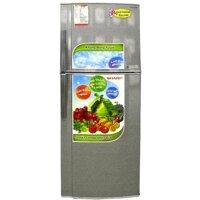 Tủ lạnh Sharp SJ225S (SL/ BL) - 245 lít, 2 cửa