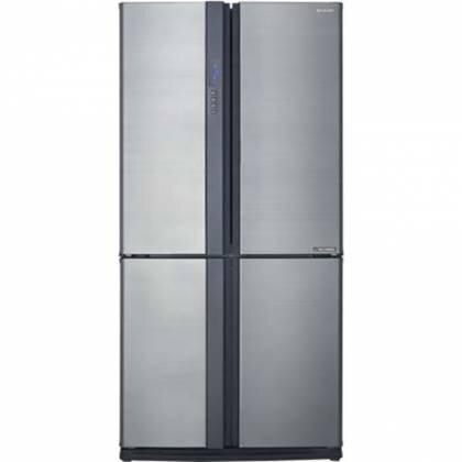 Tủ lạnh Sharp SJFX680V (SJ-FX680V) - Inverter, 678 lít