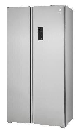 Tủ lạnh side by side Electrolux ESE5301AG - 541 lít