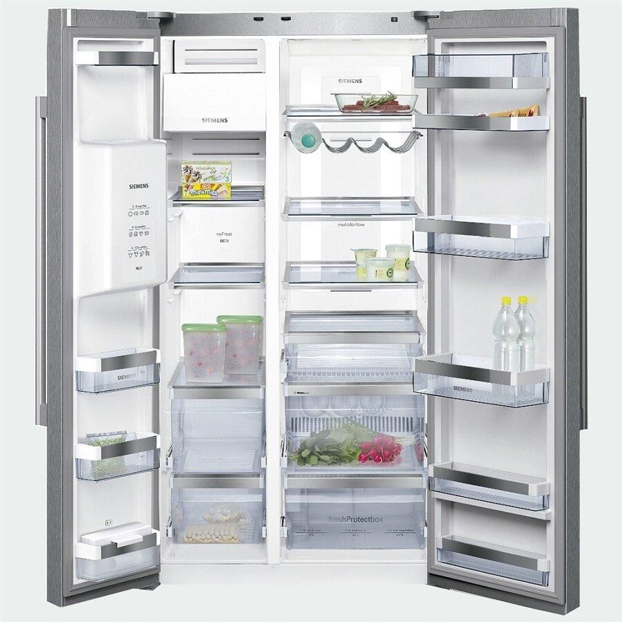 Tủ lạnh Siemens KA62DP91