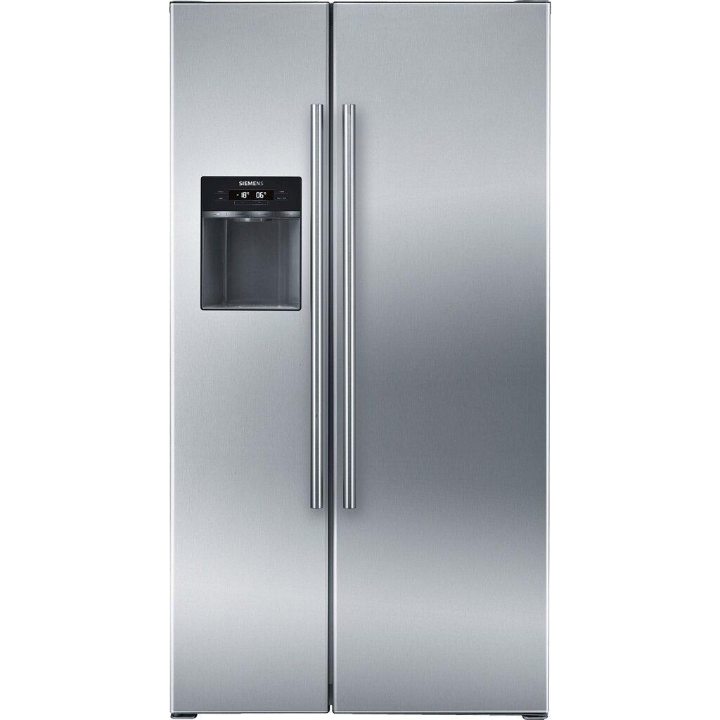 Tủ lạnh Siemens KA62DV71