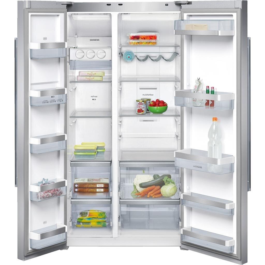 Tủ lạnh Siemens KA62NA75