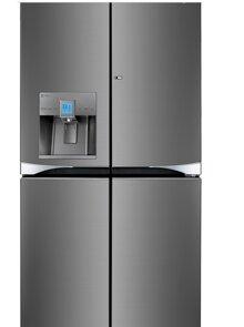 Tủ lạnh tích hợp máy lọc nước LG GR-W88FSK - 889L, 5 cửa