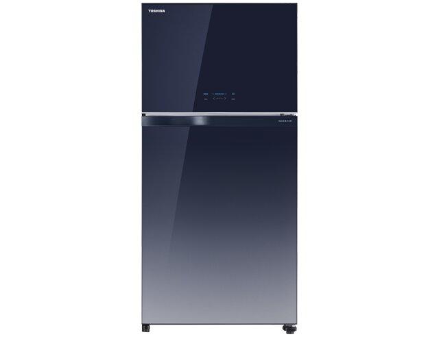 Tủ lạnh Toshiba GR-AG58VA - inverter, 555 lít