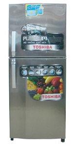 Tủ lạnh Toshiba GR-R19VUP/ R19VUPTS  - 175 lít, 2 cửa
