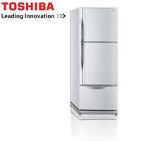Tủ lạnh Toshiba GR-R45VDV/SZ - 395 lít, 3 cửa