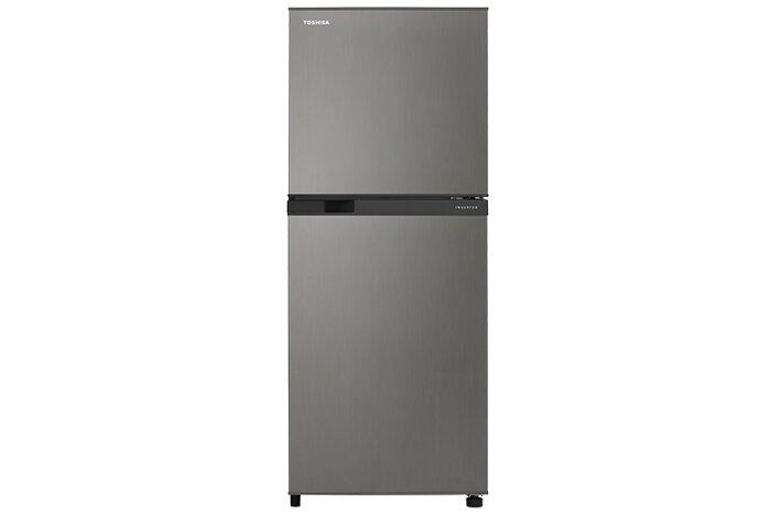 Tủ lạnh Toshiba GRM25VBZS (GR-M25VBZ/S) - 186 lít, inverter