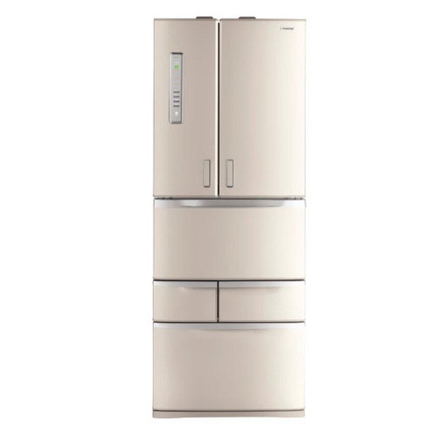 Tủ lạnh Toshiba RG-50FV - 6 cửa, 531 L