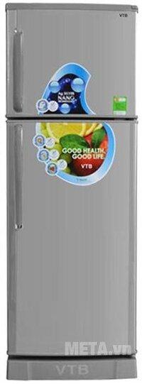 Tủ lạnh VTB RZ-186NH, 180 lít
