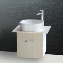 Tủ lavabo Caesar EH445V