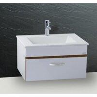 Tủ lavabo Caesar EH665V