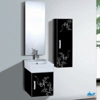 Tủ lavabo Paloza P-A011