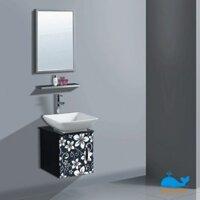 Tủ lavabo Paloza P-A017
