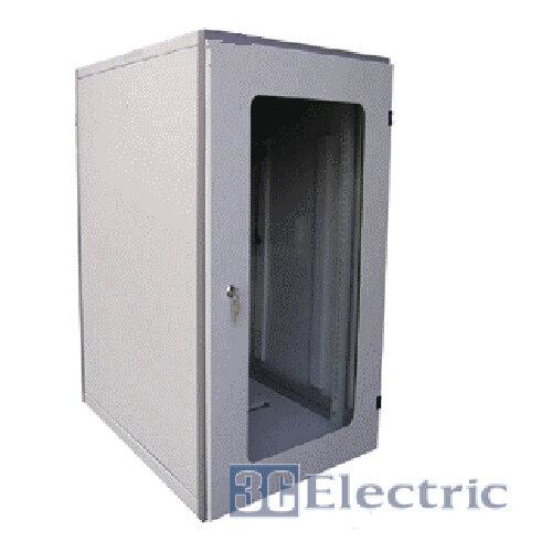 Tủ mạng Cabinet 15U-D600