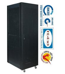 Tủ mạng HQ-Rack 36U-D1000