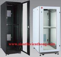 "Tủ mạng, tủ rack 32U, VMA-RACK 19"" Cabinet 32U – D600"