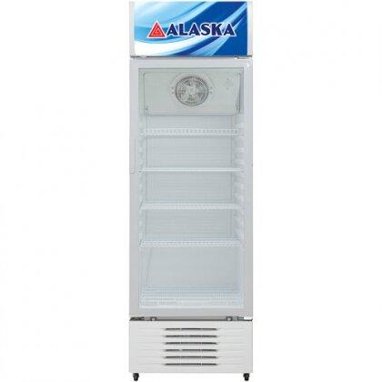 Tủ mát Alaska LC-633H 400 lít