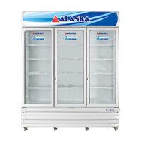Tủ mát Alaska SL-14C3 - 1400 lít, 550W