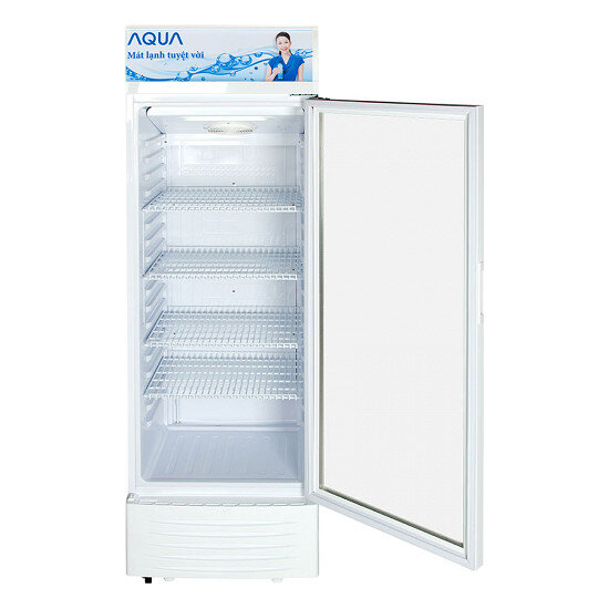 Tủ mát Aqua AQB-340V (243L)