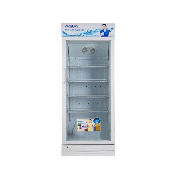 Tủ mát Aqua AQB-379E - 348 lít, 1 cửa