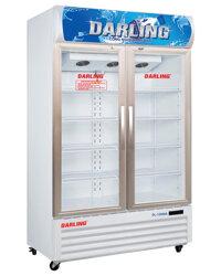 Tủ mát Darling DL-12000A (DL-12000 A) - 1100L