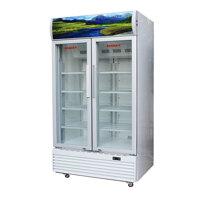 Tủ mát Sanaky VH-1009HP2 -  2 cửa, 1000 lít
