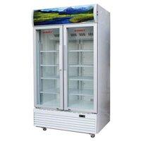 Tủ mát Sanaky VH-1009HP3 - inverter, 800L