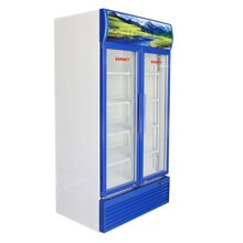 Tủ mát Sanaky VH-1009HPNK - 1000 lít, 2 cửa