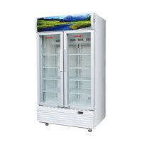 Tủ mát Sanaky VH-1209HP3 - inverter, 1200L