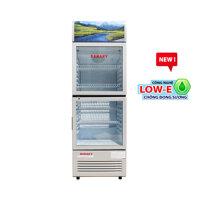 Tủ mát Sanaky VH-218WL, 200 lít